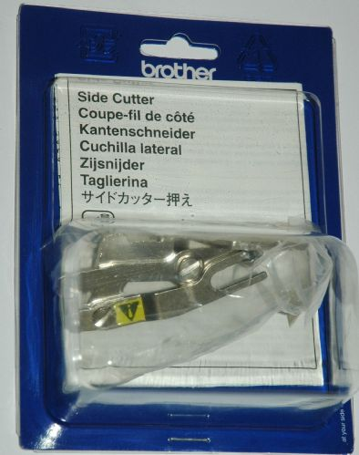 Brother F054 Sewing Machine Foot Side Cutter 7mm - XC3879152